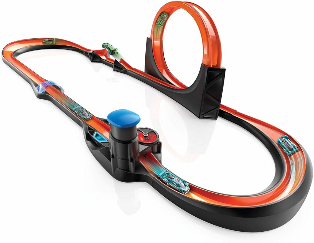 Tech toys and gifts for tweens and big kids: Hot Wheels ID