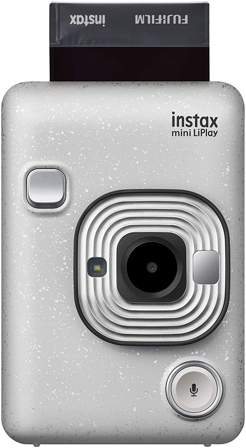 Cool holiday tech gifts for teens: Instax Hybrid camera
