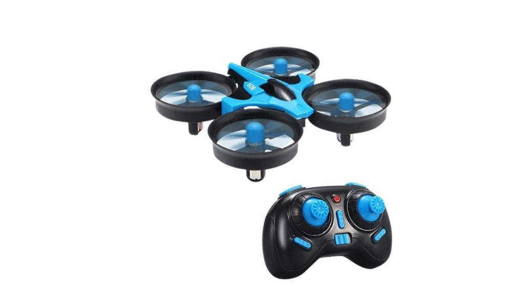 Tech toys and gifts for tweens and big kids: JoyGeek Mini Drone