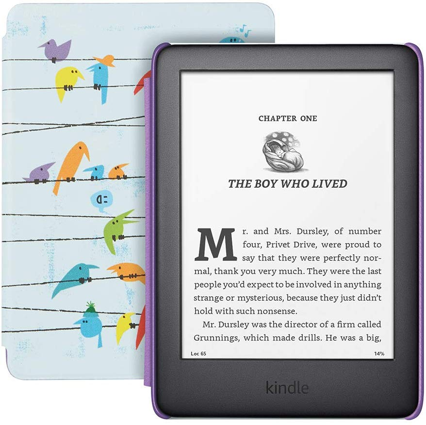 Kids Kindle: Tech toys and gifts for kids and tweens