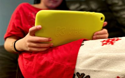 Holiday tech gifts: A new and improved kids tablet that parents will love too | Sponsored Message
