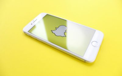 Digital parenting question: Should I let my child on Snapchat because all of her friends are?