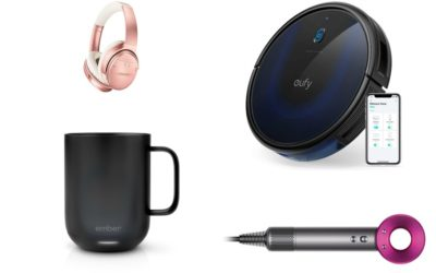 12 tech gifts you should probably just buy for yourself already | Holiday Tech Guide 2019