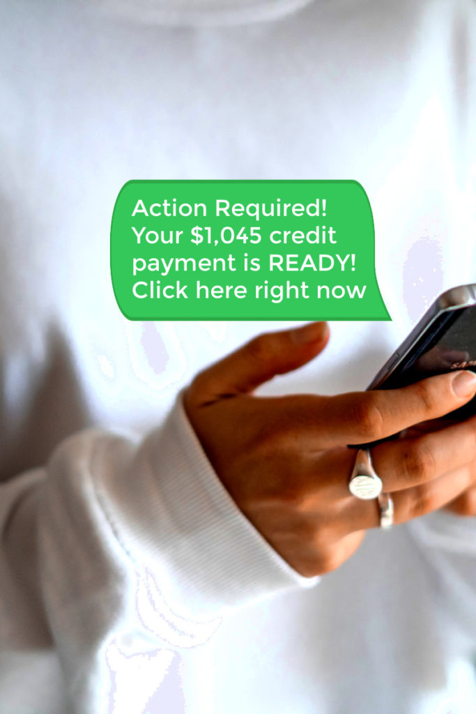 How to report spam texts to your provider in a few easy steps. It's important! | Cool Mom Tech