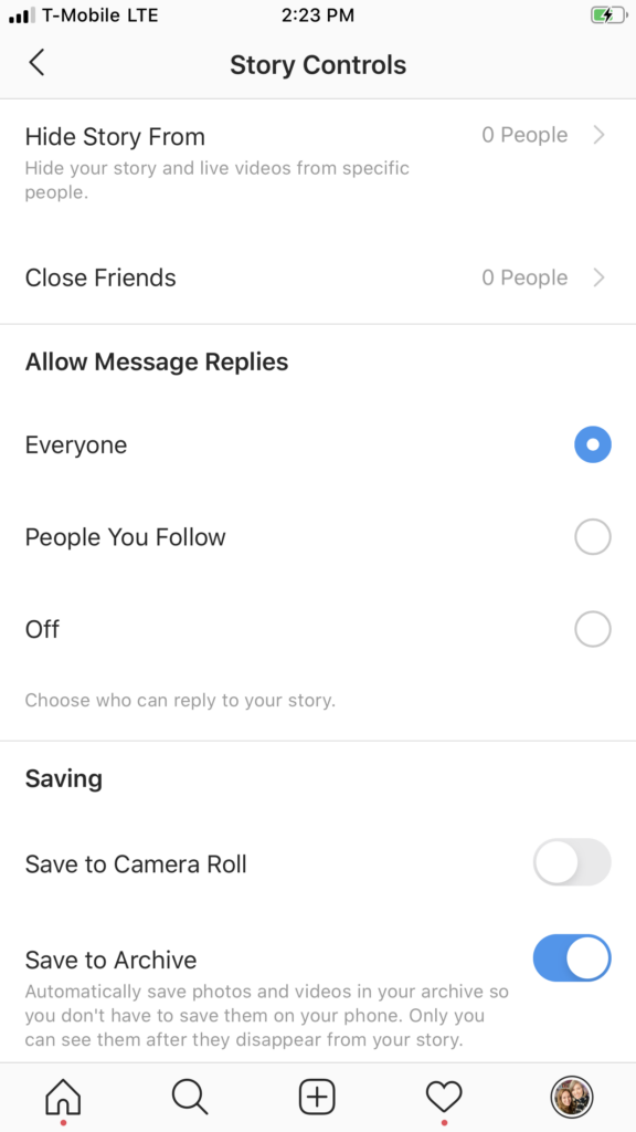 How to hide your Instagram Story from users | Cool Mom Tech