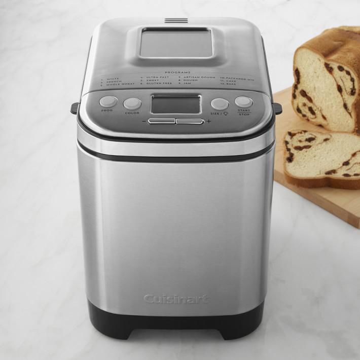 Mother's Day tech gifts: Cuisinart Breadmaker