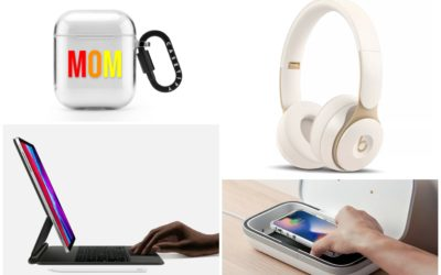 Mother's Day Tech Guide: 10 tech gifts that will make quarantine a little easier