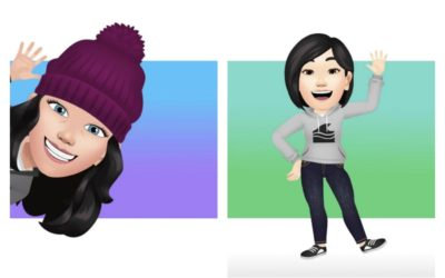 Here's how to make that Facebook Avatar that looks nothing like you.