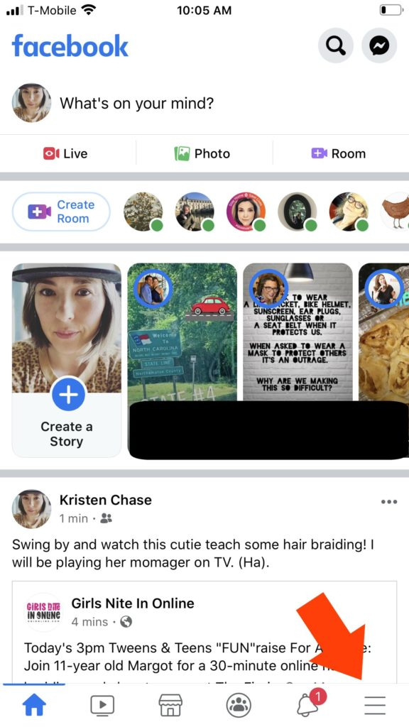 Here's how to create your own Facebook Avatar
