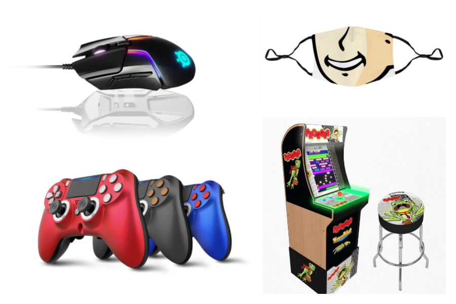 10 father's day gifts for gamer dads that will impress the heck out of him