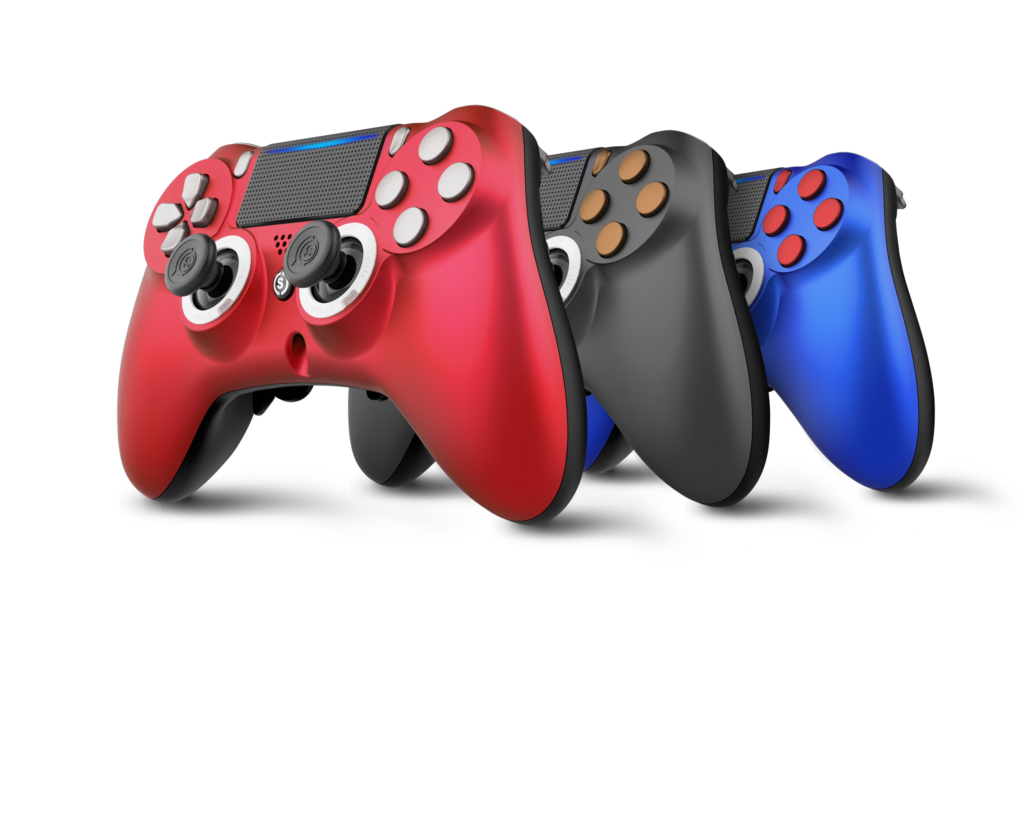 Father's Day gifts for gamers: ScufGaming custom controller