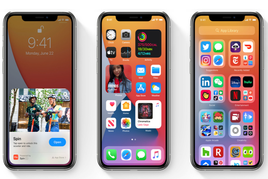 11 cool features we're looking forward to in the new iOS 14