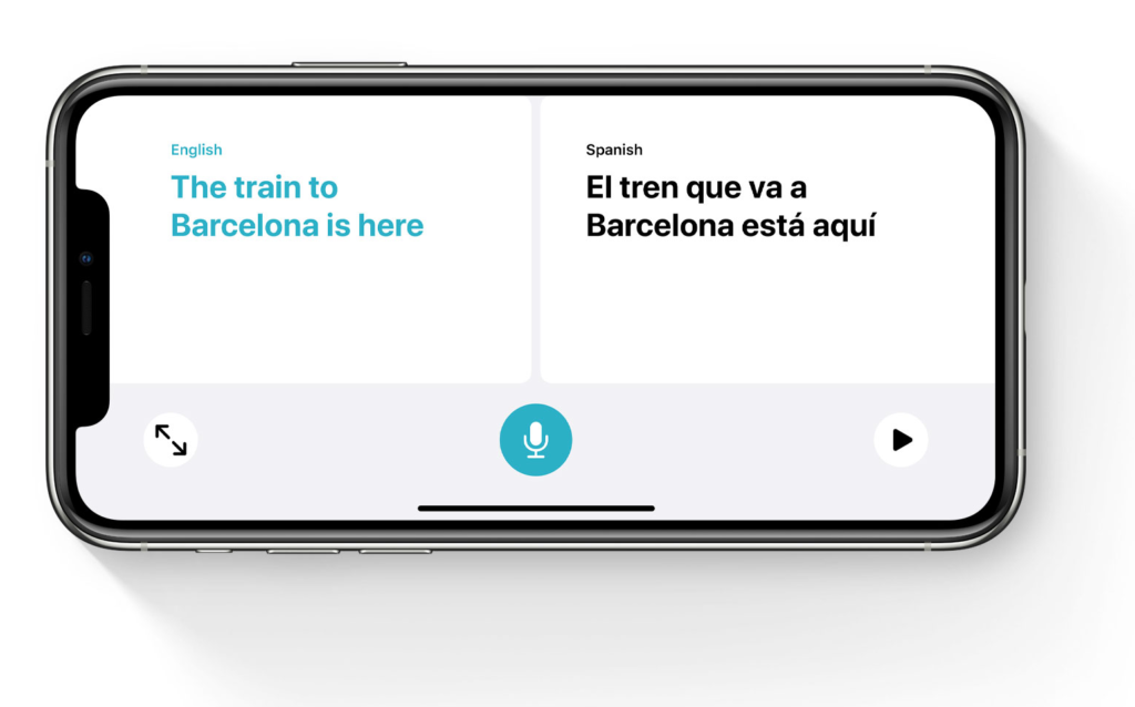 11 cool features we're looking forward to in the new iOS 14: We love the handy new Translate app on iOS 14