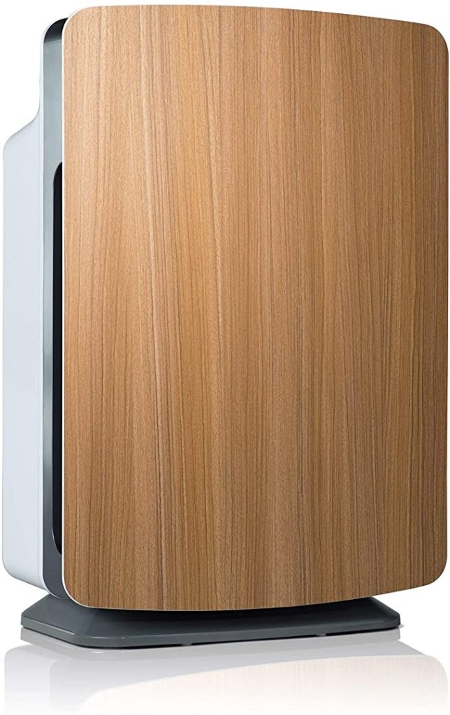 4 of the best HEPA air purifiers: Love the streamlined look of this Alen BreatheSmart Classic.