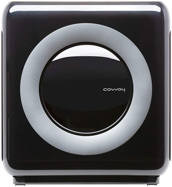 4 of the best HEPA air purifiers: I can personally attest to the filtering prowess of this Coway AP-1512 HH Mighty.