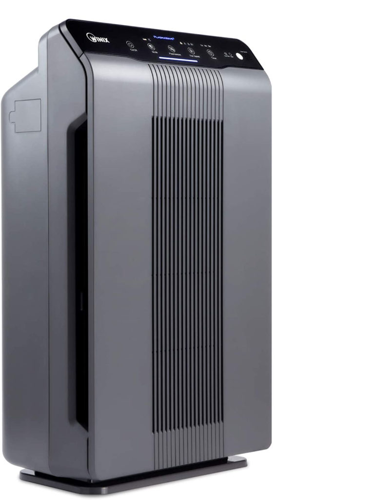 4 of the best HEPA air purifiers: The Winix 5300-2 delivers quality filtration for medium-size spaces at a bargain.