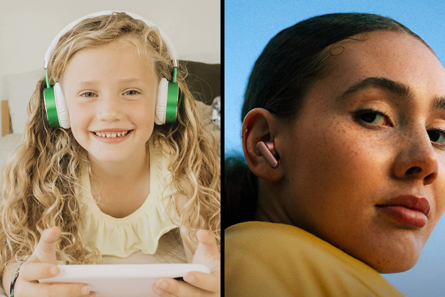 6 of the best affordable headphones for students, from kids to teens.
