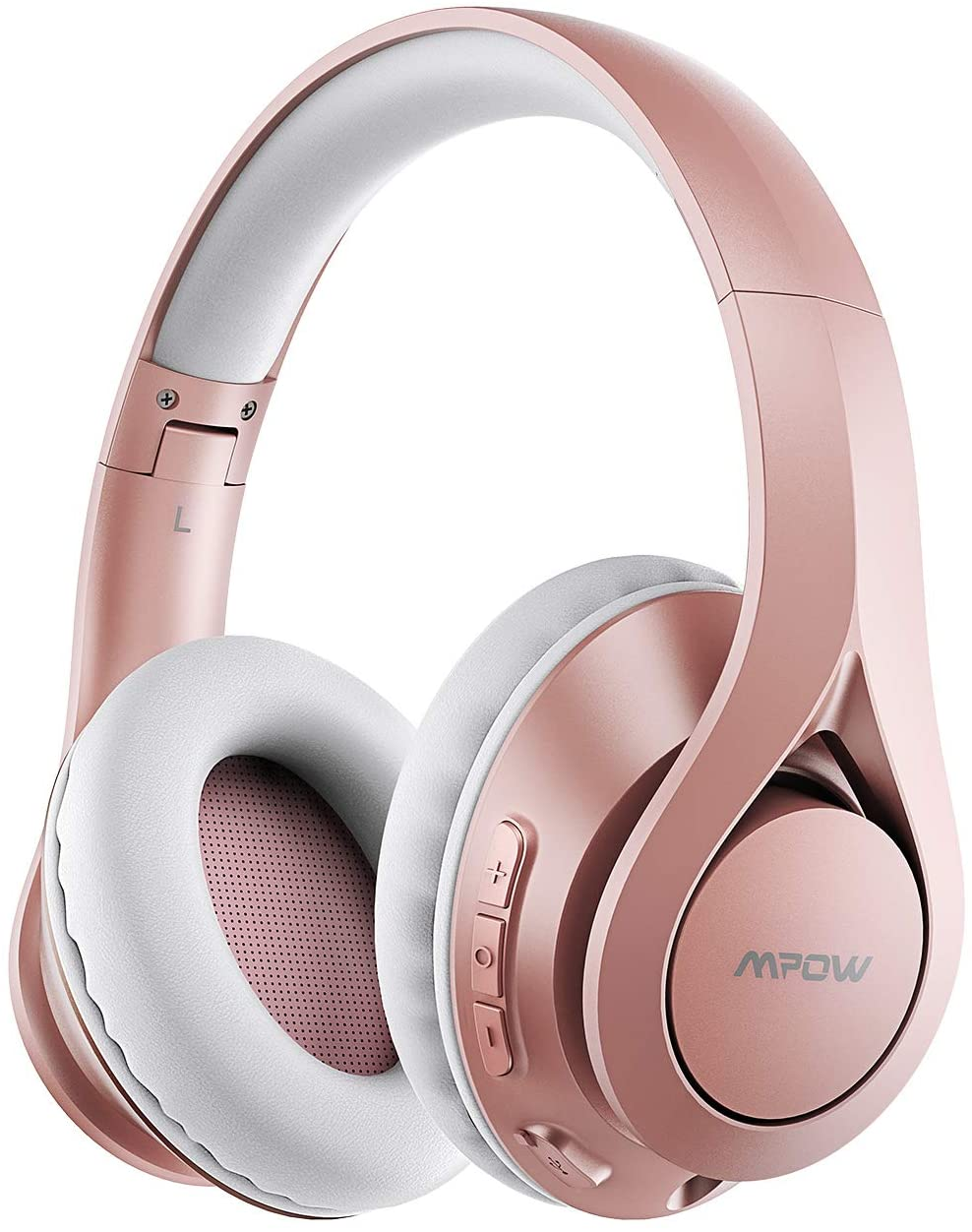 Best headphones for teens: Mpow 059 bluetooth headphones are our top overall pick.