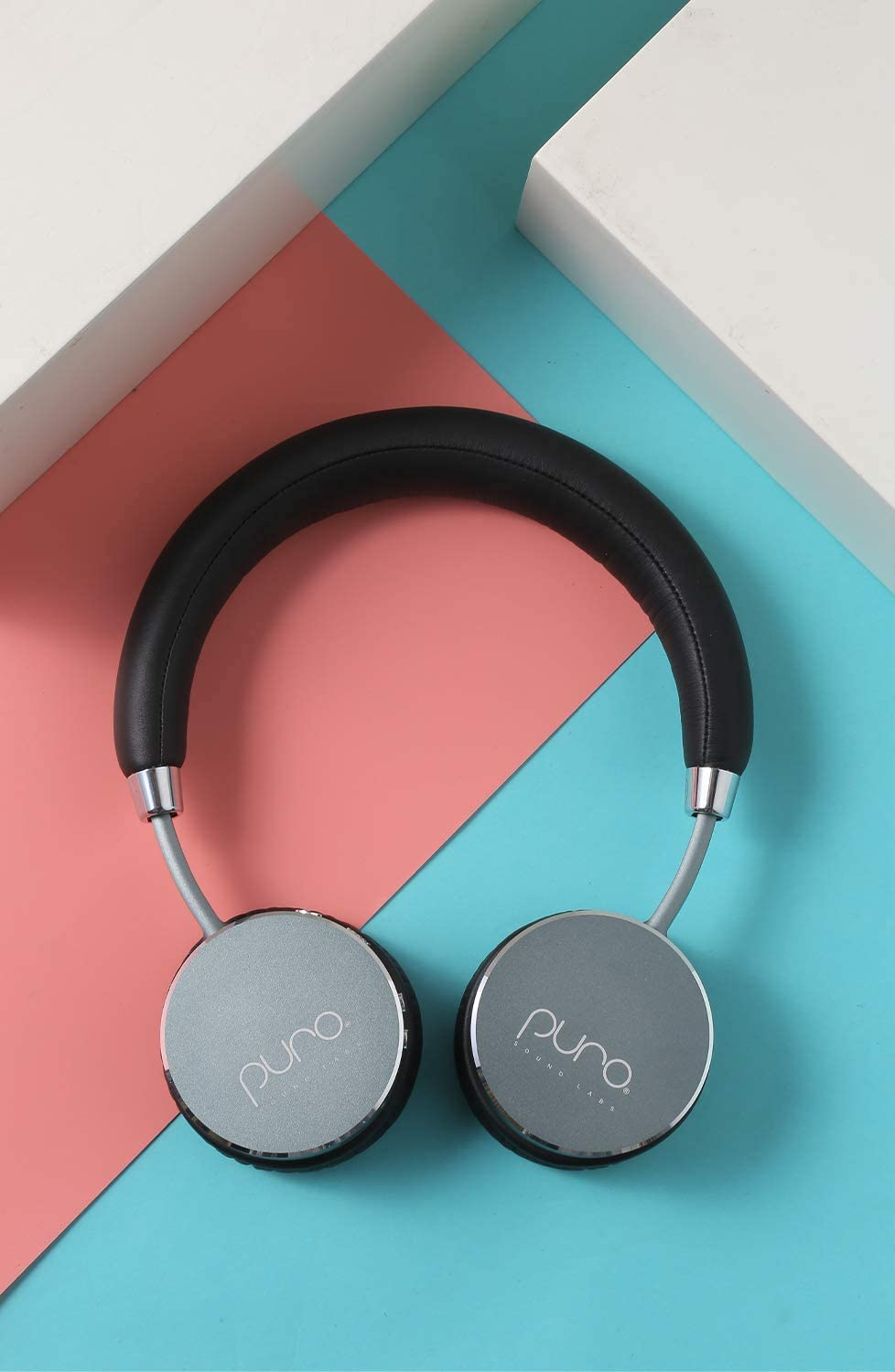 Best headphones for kids and teens: The PuroBT2200 are a great choice for young kids.