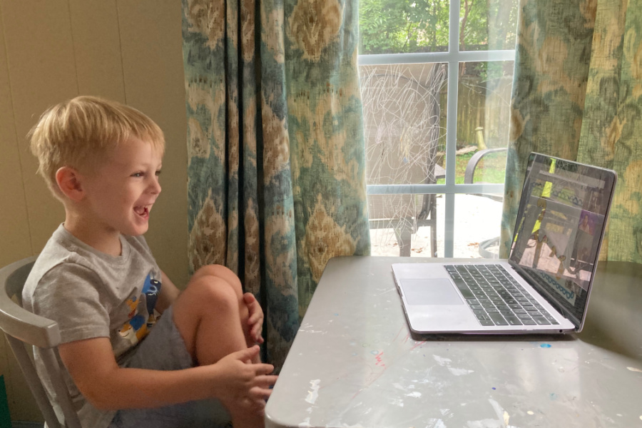 How to boost your WiFi for easier online learning and homeschooling