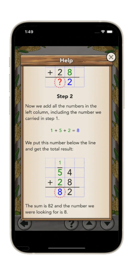 Best math apps for tweens and teens: King of Math and King of Math 2