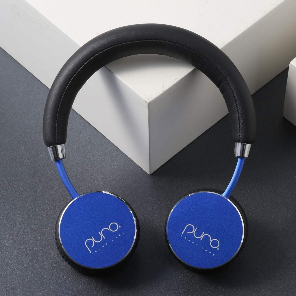 Best headphones for students: The Puro Labs noise-cancelling headphones are our top pick for young kids