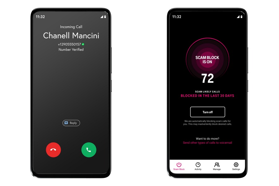 T-Mobile Scam Shield protects customers from unwanted scams and robocalls | sponsor