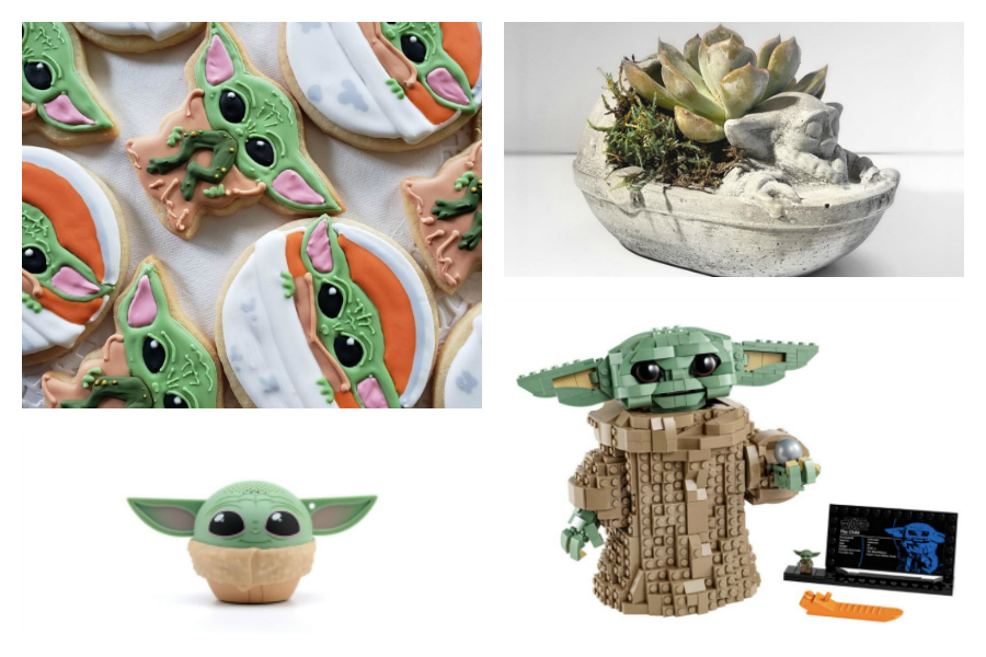 Holiday Tech Guide 2020: 10 awesome Mandalorian gifts for Star Wars fans, young and old