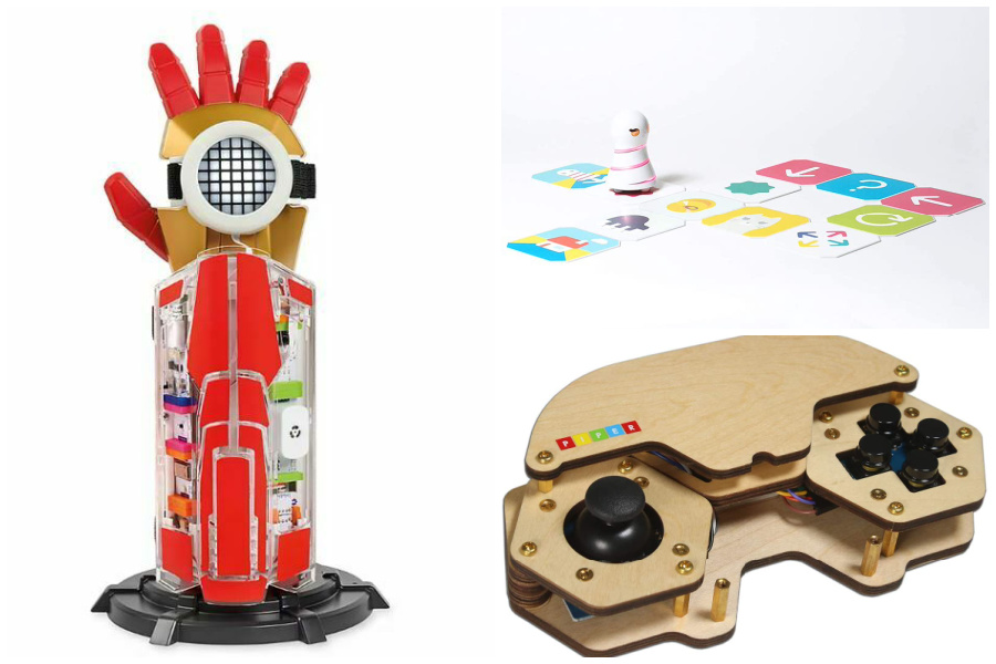 Holiday Tech Guide 2020: 9 fantastic no-screen tech and STEM toys for kids of all ages