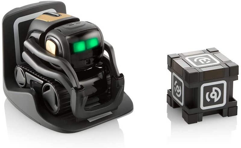 9 great no-screen tech & STEM toys for kids of all ages: Anki's Vector robot