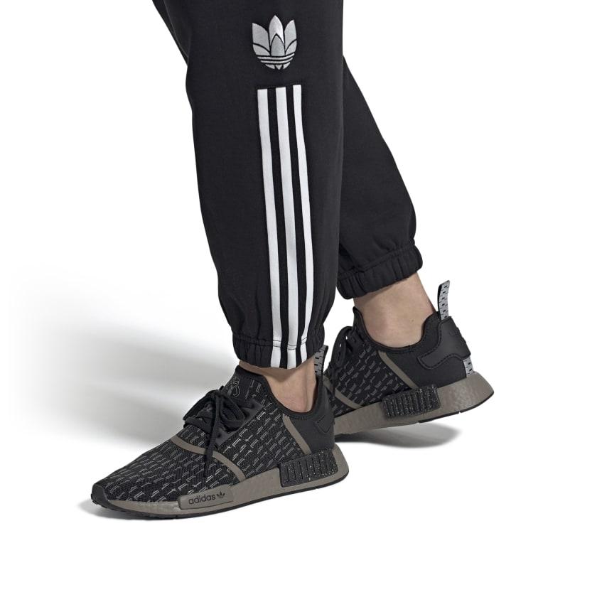 Mandalorian x Adidas: Mandalorian sneakers