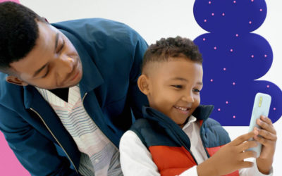 Download Apple's free Make Your Holiday booklet and give your kids 20+ fun, creative projects to keep them busy all month.