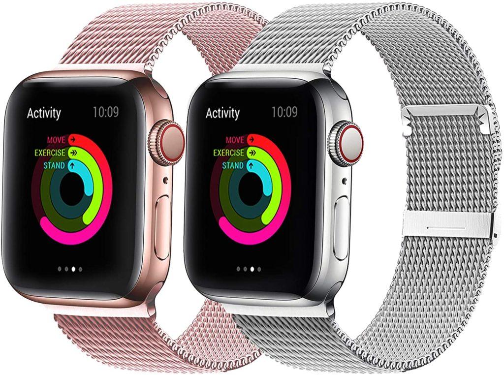 Tech Gifts Under $25: Apple Watch bands