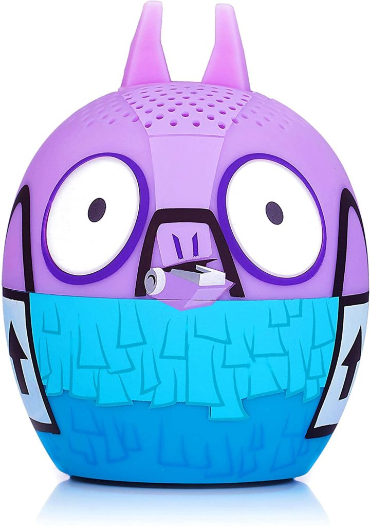 Tech gifts under $25: Bitty Boomers fortnite speaker
