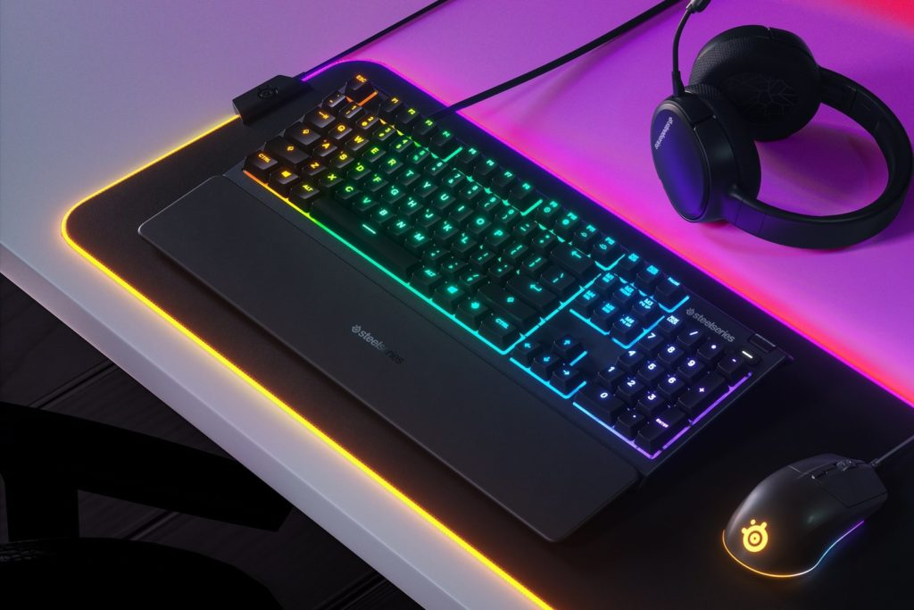 Tech gifts under $50: Gaming keyboard
