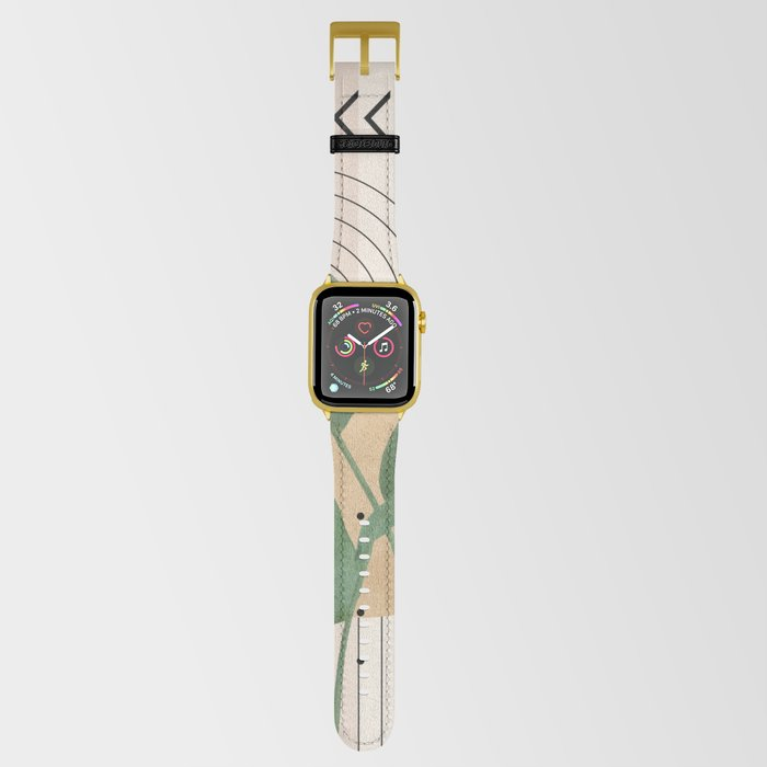 Tech gifts under $50: Apple Watch band from Society 6