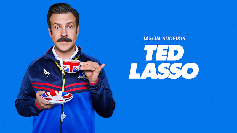 6 great Apple TV+ original shows: The feel-good comedy Ted Lasso