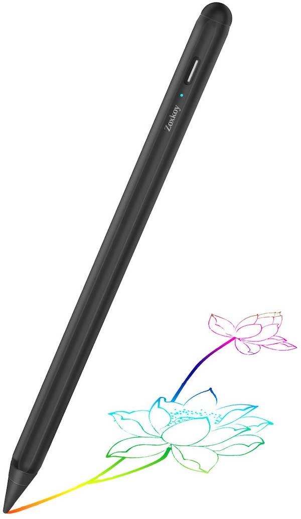 The best styluses for kids: The Zoxkoy stylus is a great knock-off option
