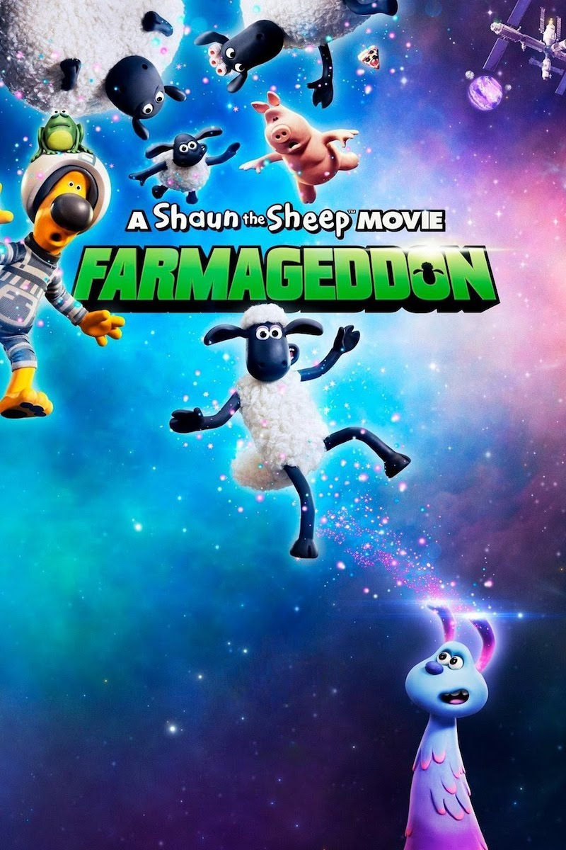 Where to stream Farmageddon | 2021 Oscars best animated feature film nominees