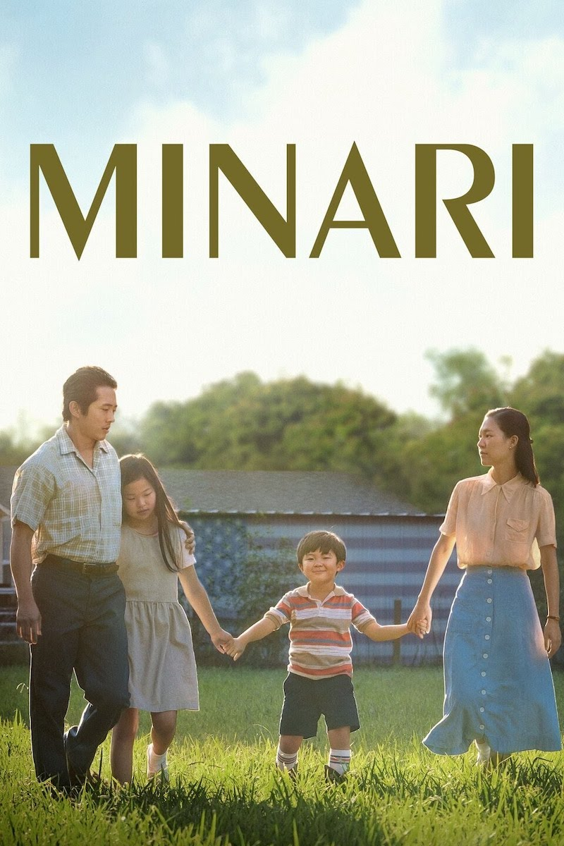 Where to stream Minari | 2021 Oscars best picture nominees