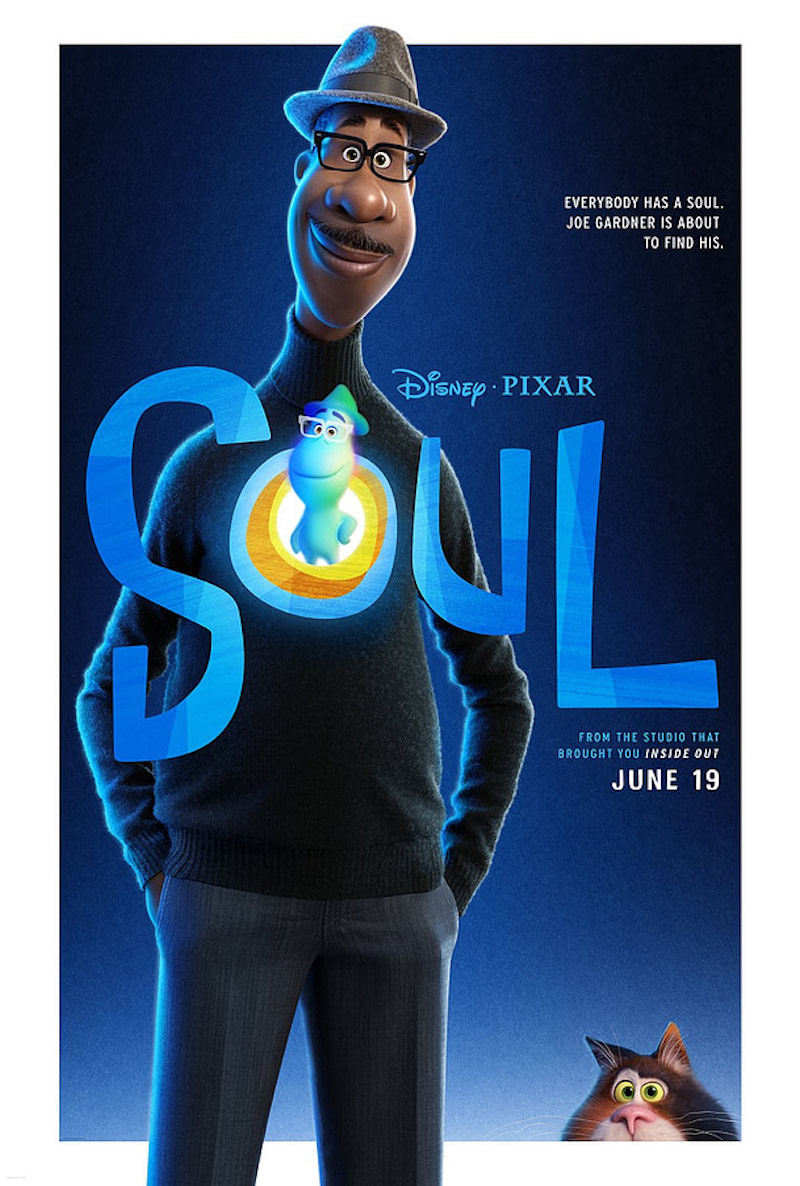 Where to stream Soul | 2021 Oscars best animated feature film nominees