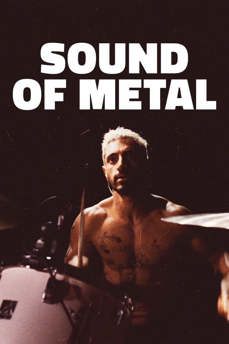 Where to stream Sound of Metal | 2021 Oscars best picture nominees