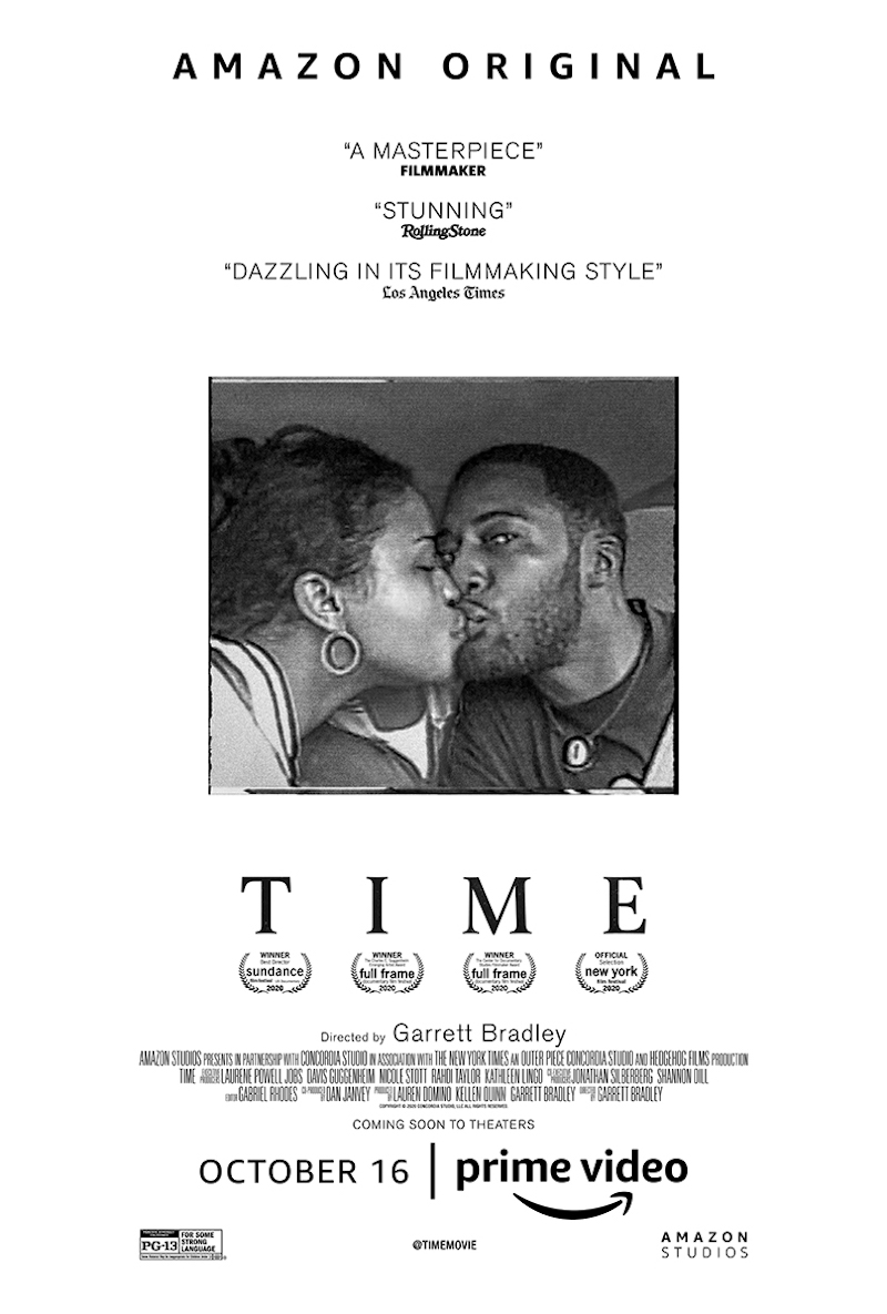 Where to stream Time | 2021 Oscars best documentary feature film nominees