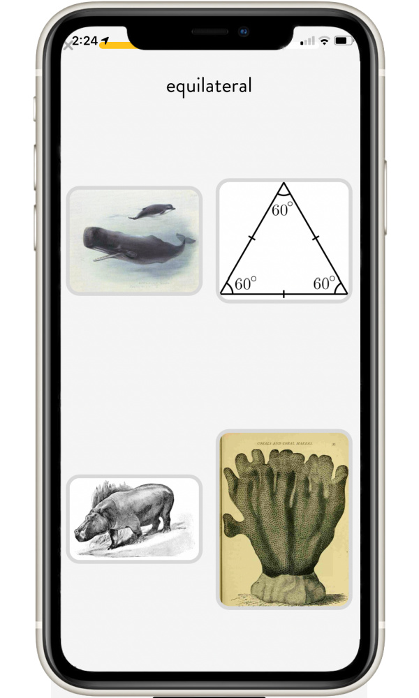 Boost vocabulary skills with the Wordcraft app