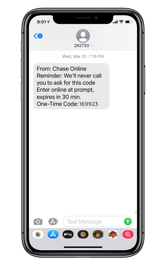 setting up 2 factor authentication for more security on your online accounts | cool mom tech