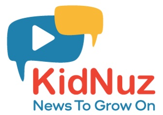 Great news podcasts for kids: KidNuz