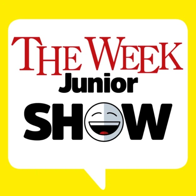 Great news podcasts for kids: The Week Junior Show