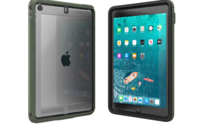 We finally found the very best waterproof iPad case for parents and kids