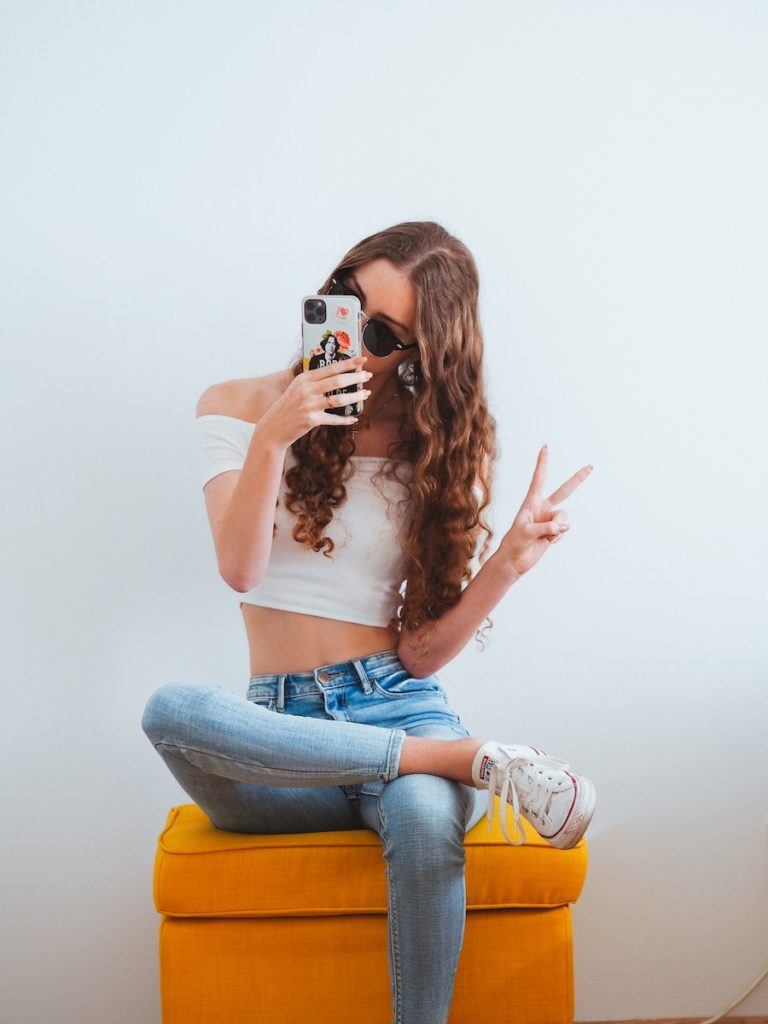 One teen's suggestion about Instagram's connection between body image, mental health and Instagram | cool mom tech
