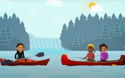 What does Indigenous mean? This video is the perfect explainer for kids.